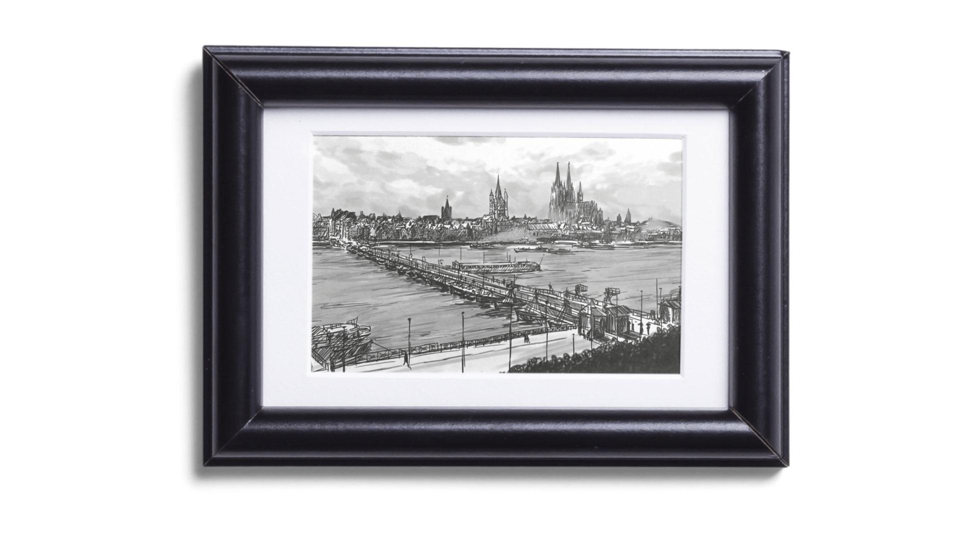 Köln um 1900