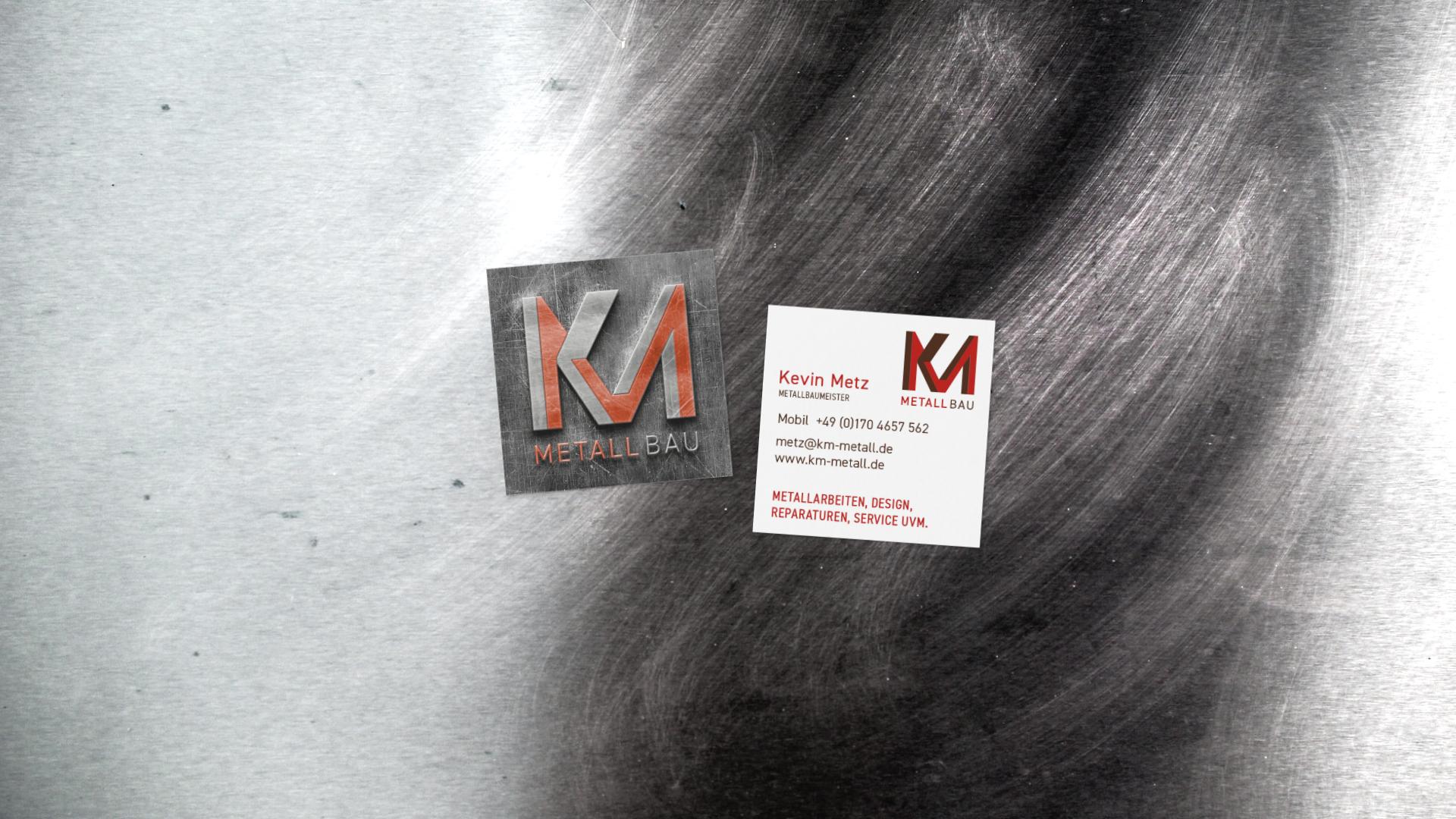 KM Metall